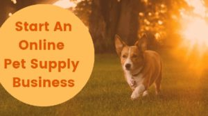 pet supply business