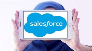 Integrate Salesforce