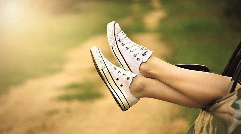 Womens Footwear Guide