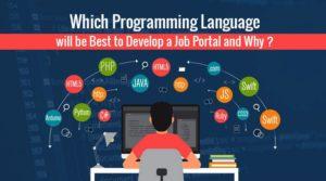 Develop a Job Portal