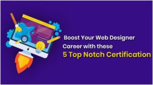 Web Designer Career
