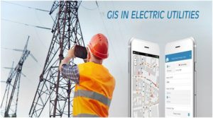 GIS in Electrical Fields