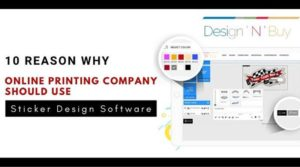 Online Printing Company