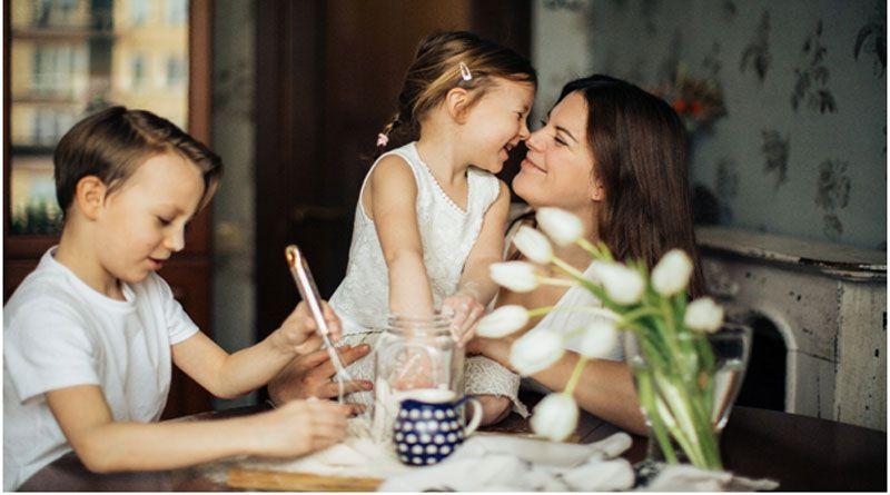 Ideas For Parents