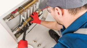 Clogs And Drain Cleaning