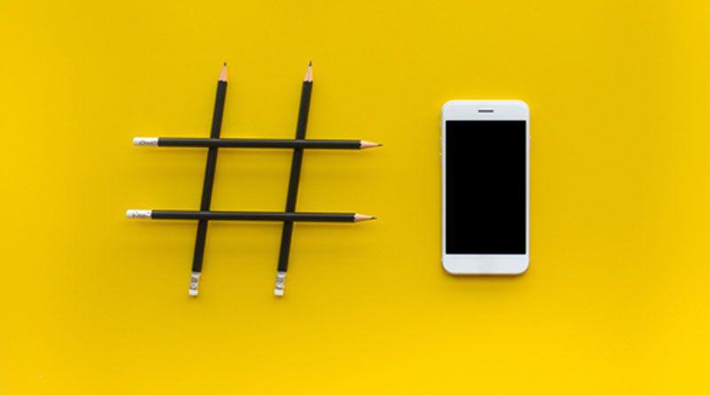 Hashtags and Keywords