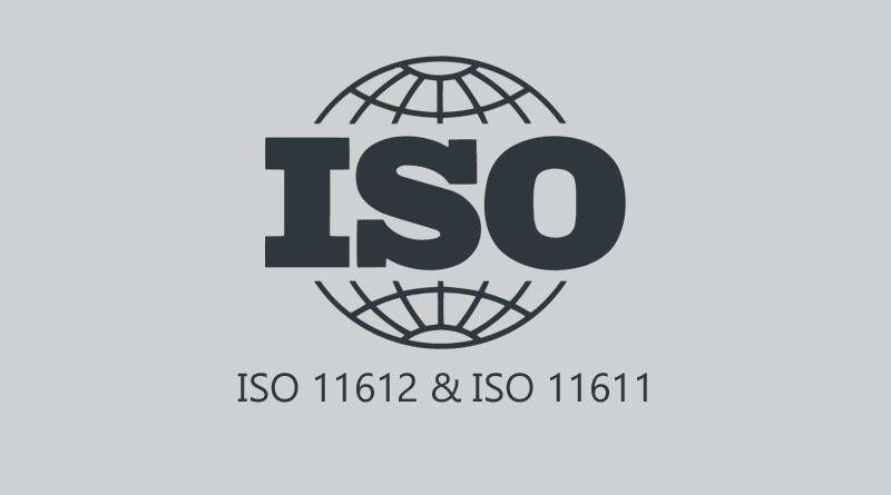 ISO 11612 & ISO 11611