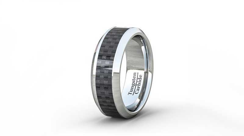 Buy Tungsten Ring Online