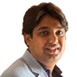Jigar Shah Namaste UI