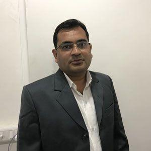 Sanjay Namaste UI
