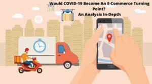 COVID-19 E-Commerce
