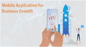 Mobile App for Growth