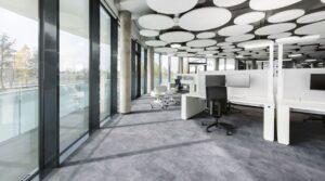 Office Flooring Styles