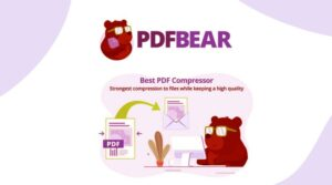 PDFBear Online Converter