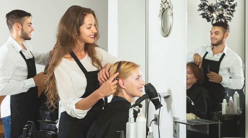 Unique Salon Service
