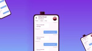 Chat UI Kit