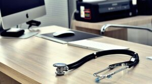healthcare mobile applications