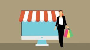 Indian Online Market