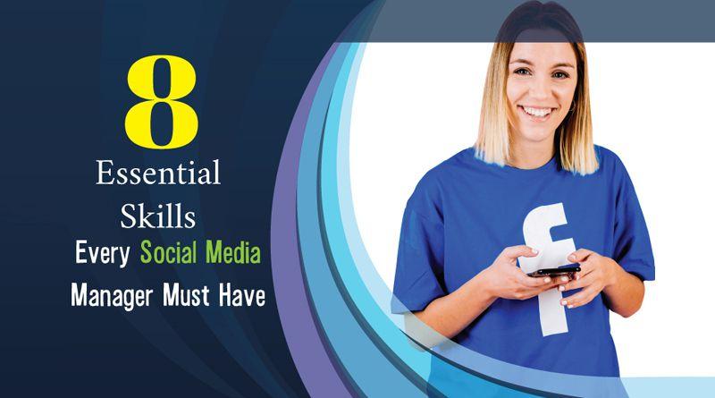 Social Media Skills