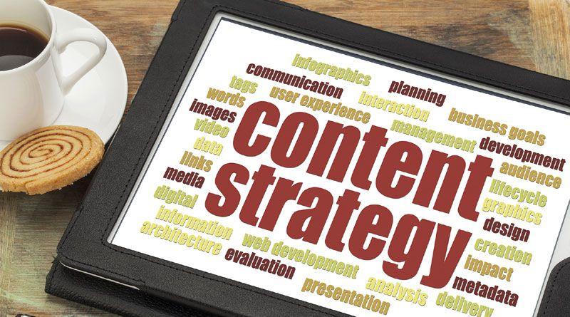 Strategic Content Planning