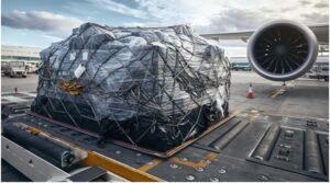 Temperature Control Air Shipping