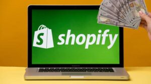 Shopify to Make Money Online