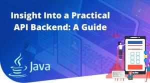 Practical API Backend