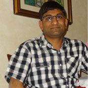 Ajay Patel Namaste UI