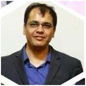 Dhinal Baxi Namaste UI