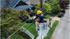 Electrical Services and Electricians