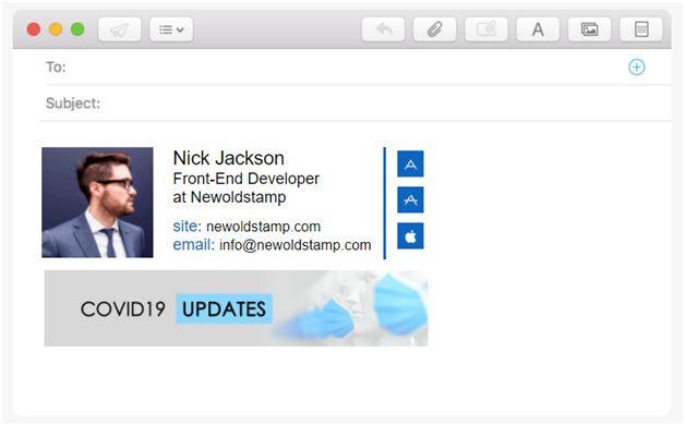 Email-Signature