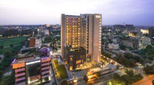 Hyatt Regency Lucknow