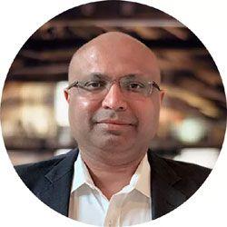 Shashin Shah Namaste UI