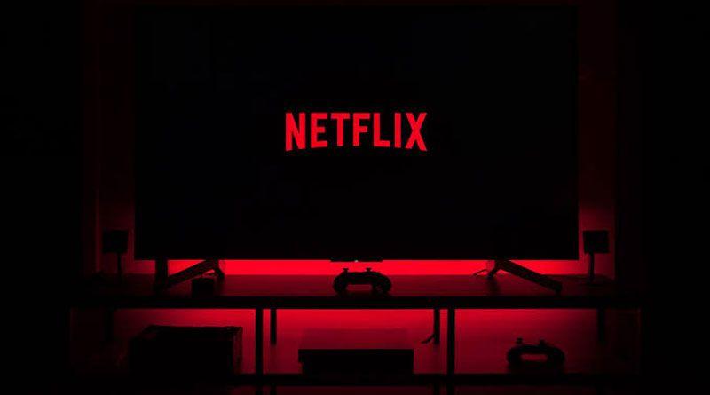 Netflix business models