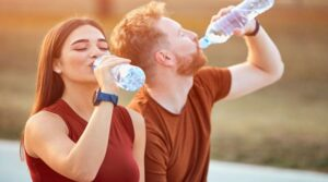 Get Hydrated during Summer