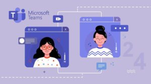 Microsoft Teams Voice