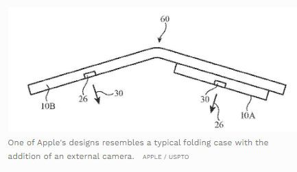 Apple redesign