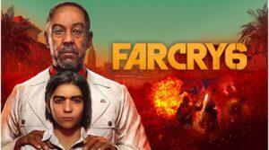 farcry 6