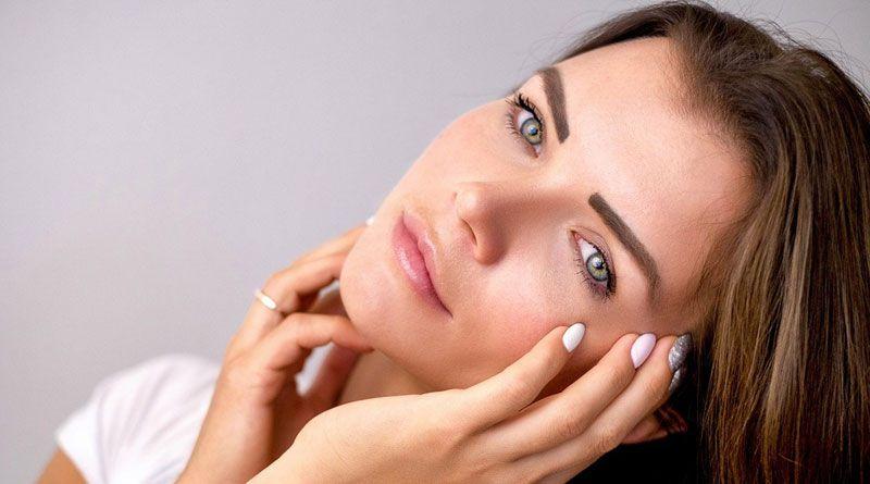women skincare