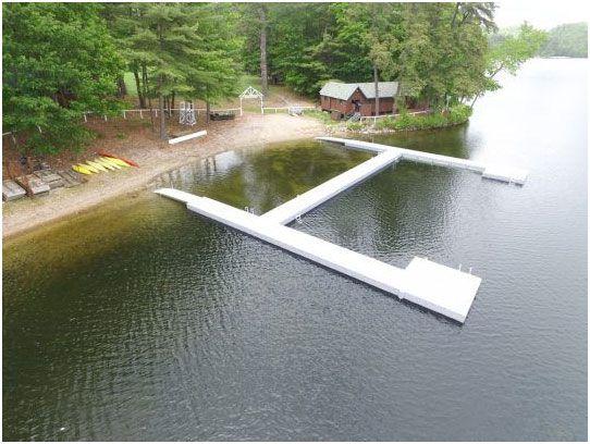 Floating Docks Builder