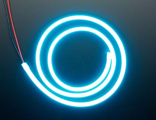 Neon Pixel