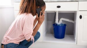 Prevent Plumbing Emergencies