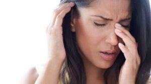 sinus infection