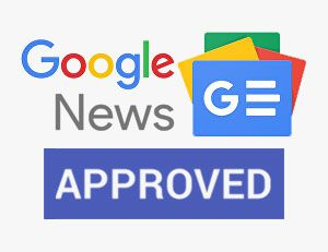 Namaste UI is now Google News Approved Website