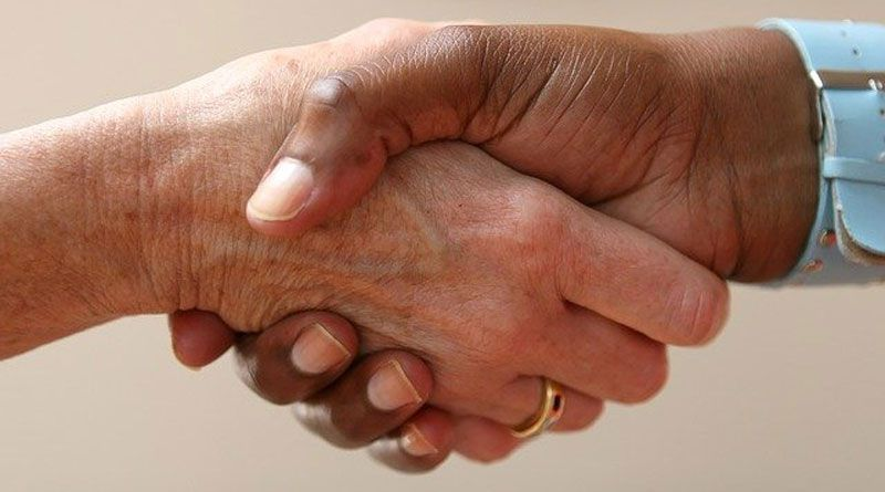 Partnering Your Business