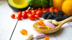 Green Vitamins Supplement