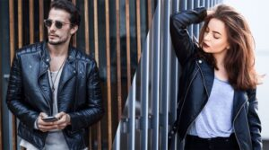 Men Women Leather Jackets