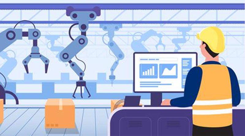 Robotic Arm Equipment