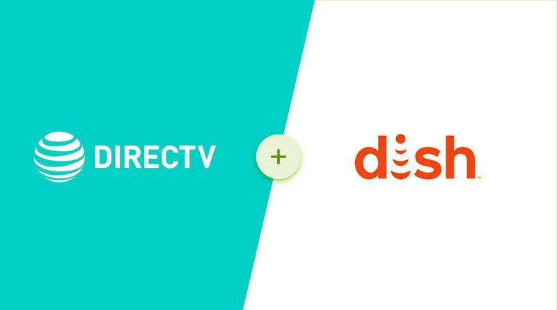 DISH and DirecTV