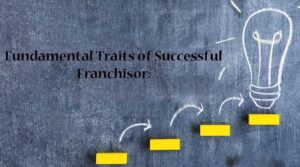Successful Franchisor